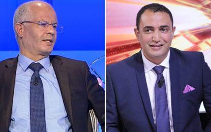 Ennahdha : Khalil Baraoumi tire à boulets rouges sur Imed Hammami