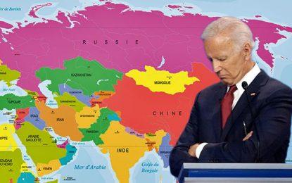 En livrant l'Afghanistan aux Talibans, Washington lance une vipère venimeuse sur l'Iran et la Russie