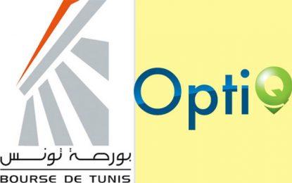 La Bourse de Tunis annonce la mise en production de la plate-forme de cotation Optiq®
