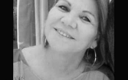 Le bureau du CROM de Tunis déplore le décès de Dr Khadija Belkaied Souissi