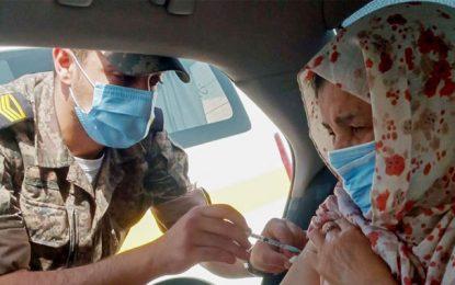 Tunisie : Les plus de 75 ans pourront bientôt recevoir une 3ème dose du vaccin contre le coronavirus