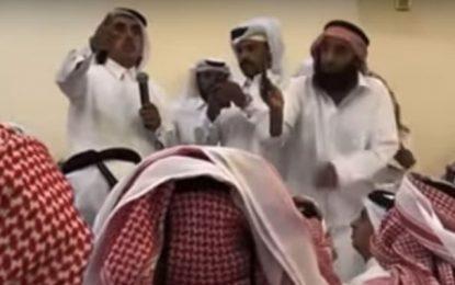 Al-Jazeera indifférente face à la montée de la colère des tribus au Qatar (vidéo)