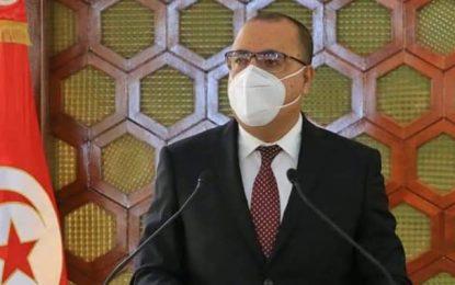 Tunisie : Walid Jalled met fin à la rumeur sur la «disparition» de Hichem Mechichi