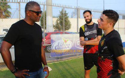 Officiel : Radhi Jaïdi entraîneur de l'Espérance de Tunis pour deux saisons (Vidéo)