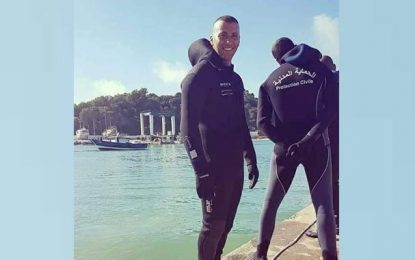 Sfax : Décès de l'agent de la Protection civile Slim Lamti, lors d'une opération de sauvetage