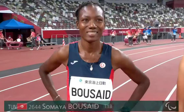 Tokyo Paralympic Video games: Tunisian Soumaya Bousaid qualifies for the 1500m ultimate