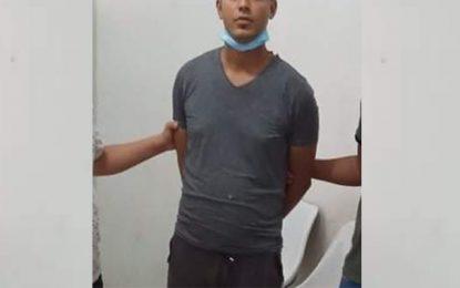 Meurtre à Gabès : Fin de cavale pour le tueur du jeune Mouheddine