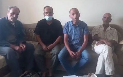 Nomination d'un DG des unités d'intervention : Les familles des martyrs de la révolution de Thala s'indignent (Vidéo)