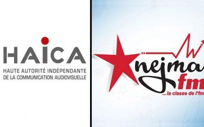Tunisie – Haica : Une émission de la radio Nejma FM sanctionnée pour avoir porté atteinte aux enfants