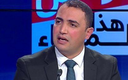 Khalil Baraoumi : «Abdelkarim Harouni devrait s'excuser»