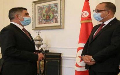 Tunisie : Assignation à résidence de Lazhar Loungou