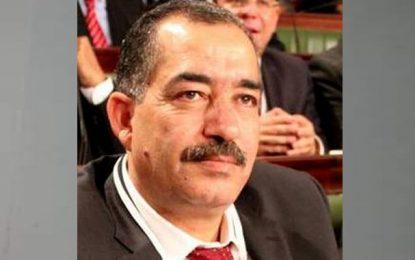 Tunisie-Justice : Mandat de dépôt contre le député Lotfi Ali