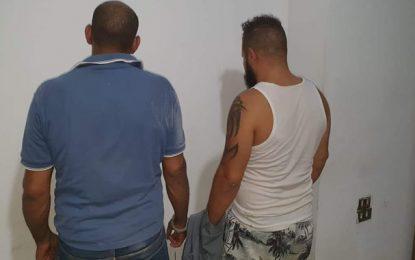 Tunisie : Arrestation de l'individu qui a tué une mère de famille et blessé 8 personnes avec un fusil à Monastir