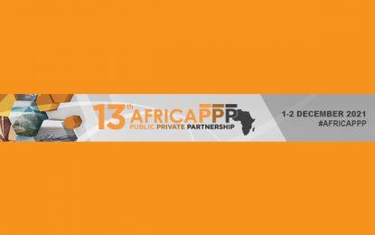 La Tunisie accueille la 13e édition d'Africa PPP, les 1 et 2 décembre 2021