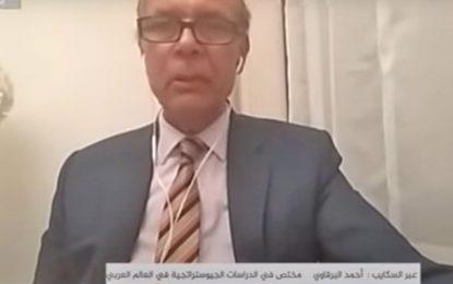 Tunisie : Les islamistes comptent sur le soutien indéfectible des États-Unis (vidéo)