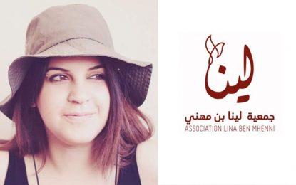 Tunisie : «Continuons le parcours de Lina Ben Mhenni», l'association dévoile ses axes d'intervention (Photos)