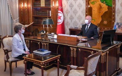 À propos de la nomination de Najla Bouden : Tunisiennes, je vous aime !