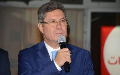 La FTF porte plainte contre Mehrez Boussayene, président du Comité olympique tunisien