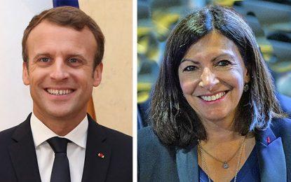 La course à la présidence française s'éclaircit : vers une finale Macron-Hidalgo ?