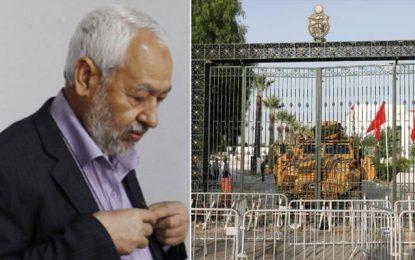 Tunisie : Lazhar Akremi appelle Ghannouchi à se retirer de la vie politique