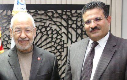 Tunisie : Bouchlaka commente la démission collective des 113 dirigeants du parti islamiste Ennahdha
