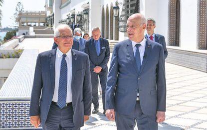 Les relations de la Tunisie avec le G7 et l'Union européenne à la croisée du chemin
