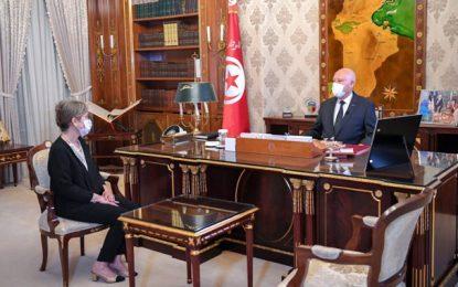 Saïed nomme Najla Bouden à la Kasbah : Trêve de politique, pensons un peu à l'économie !