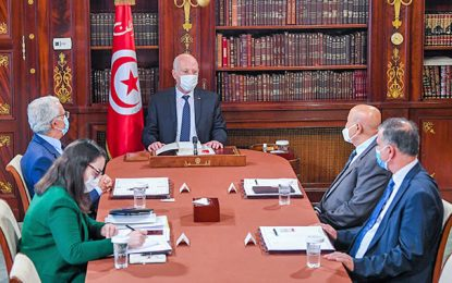 Tunisie : une constitution au pays de Merlin l'enchanteur !