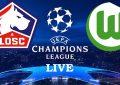 LOSC – Wolfsbourg en live streaming : Ligue des champions 2021