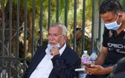 Tunisie : Bhiri exprime son soutien à Makhlouf, arrêté en application d'un mandant d'amener