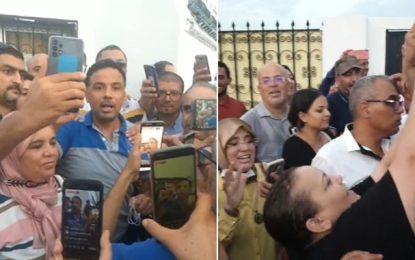 Tunisie : Makhlouf relâché et convoqué à comparaître devant le juge d'instruction