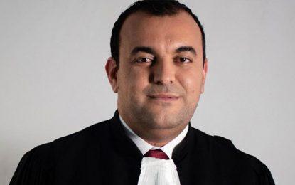 Tunisie : Mandat de dépôt du tribunal militaire contre l'avocat Mehdi Zagrouba