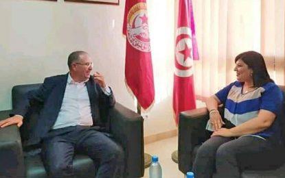 Tunisie : «mariage arrangé» entre PDL-UGTT ou le vaudeville de la rentrée