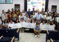 Tunisie : La SNDP héberge au sein de son «Agil Corporate University» le challenge Rec it up