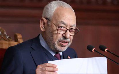 Démission de 113 dirigeants du parti islamiste Ennahdha : Ghannouchi pointé du doigt, Dilou explique