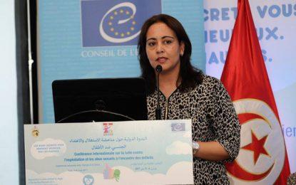 Tunisie : Le Credif félicite Raoudha Bayoudh, première femme nommée à la tête de la Police judiciaire