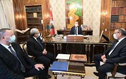 Tunisie : Kaïs Saïed décide de rouvrir les frontières avec la Libye