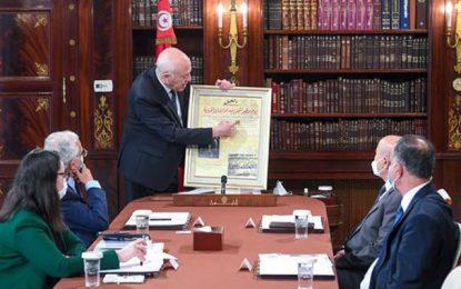 Pour Saïed le plus important n'est pas la formation d'un nouveau gouvernement mais la conception d'une nouvelle politique