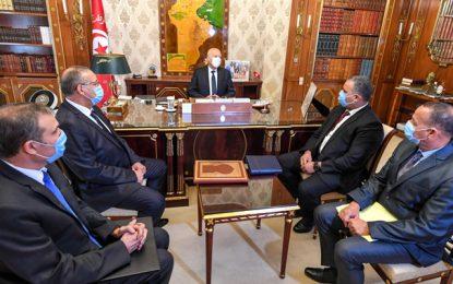 Tunisie : Saïed appelle au respect du droit de manifester et de la liberté d'expression