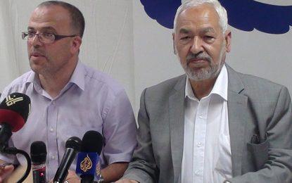 Samir Dilou : «L'entourage de Ghannouchi l'a incité à sanctionner abusivement Imed Hammami»