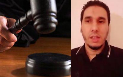 Affaire de l'aéroport : Mandat de dépôt contre le député Al-Karama Nidhal Saoudi