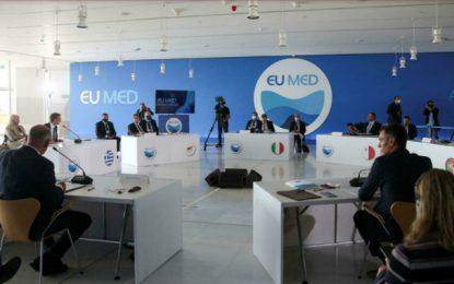 La Tunisie, sujet de préoccupation des pays sud de l'Union européenne