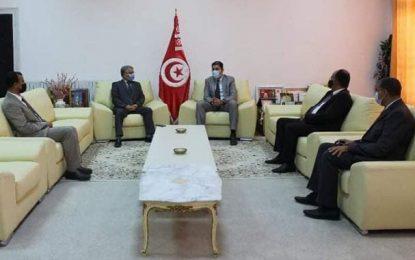 Tunisie : Réouverture de l'aéroport international de Tozeur-Nefta prévue pour le 18 octobre