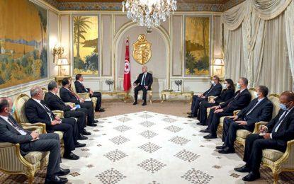 Tunisie-Libye : Pour le renforcement de la coordination pour sécuriser les frontières et lutter contre le terrorisme et le crime organisé
