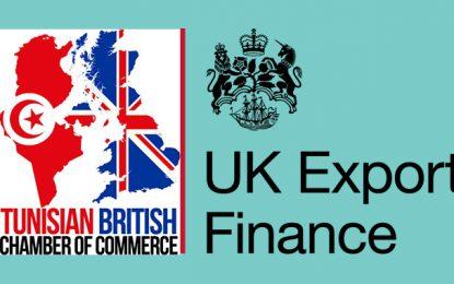 UK Export Finance soutient les projets britanniques d'export en Tunisie