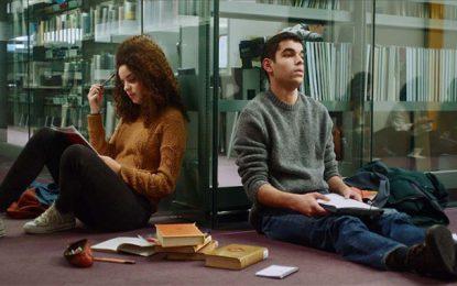 «Une histoire d'amour et de désir» de Leyla Bouzid sort dans les salles de cinéma en Tunisie le 29 septembre