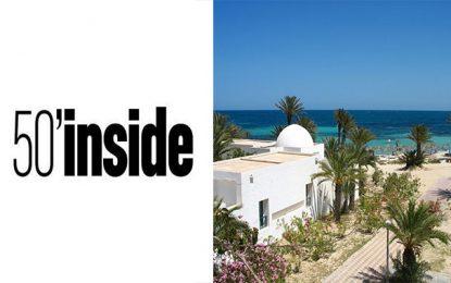 Tunisie : Le prochain reportage 50'Inside Travel de TF1 sera consacré à l'île de Djerba
