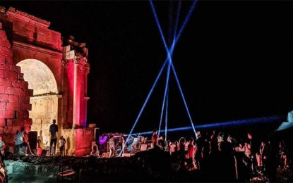 Sicca Jazz by Tunisie Télécom : Un retour en bonne et due forme