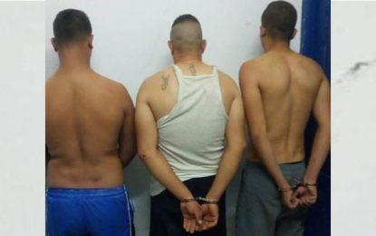 Enlèvement et viol d'une adolescente à Monastir : Trois individus en détention
