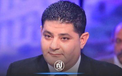 Depuis qu'il n'est pas invité à Carthage, Walid Jalled s'acharne sur Kaïs Saïed !